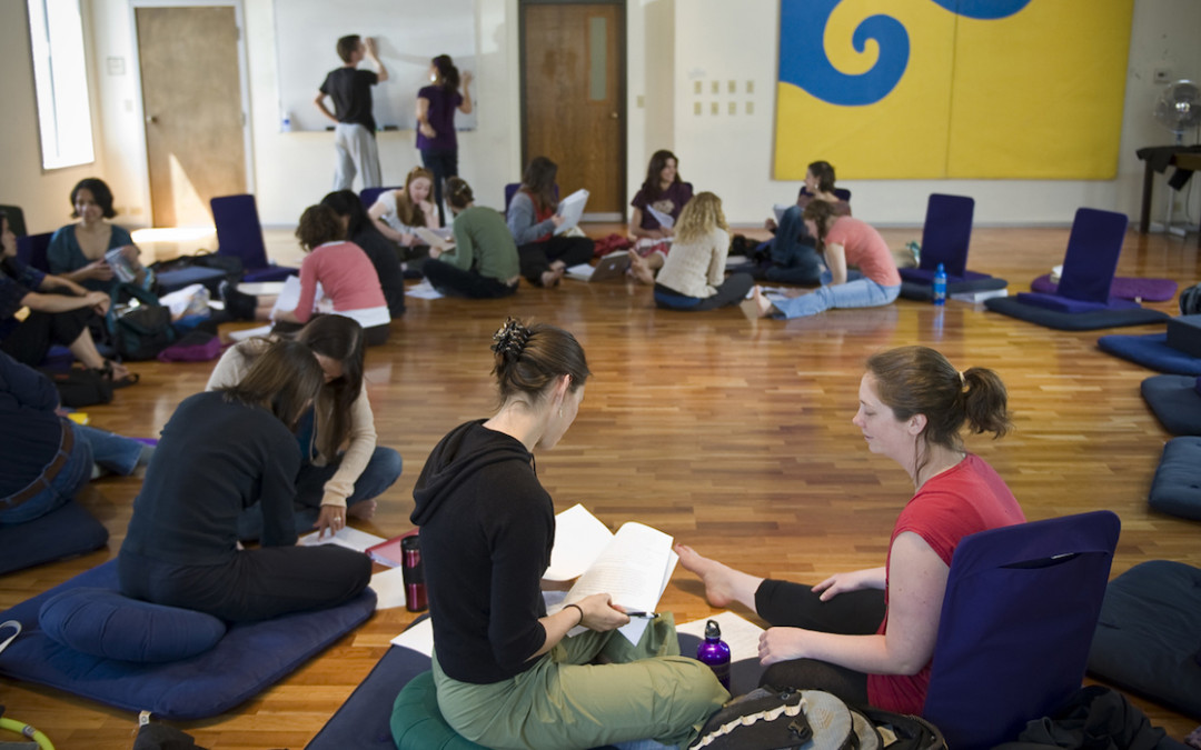 Building Healthy Learning Communities