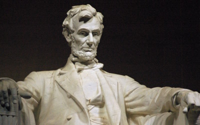 Honest Abe and Climate Change