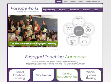 PassageWorks.org (Educational Nonprofit)