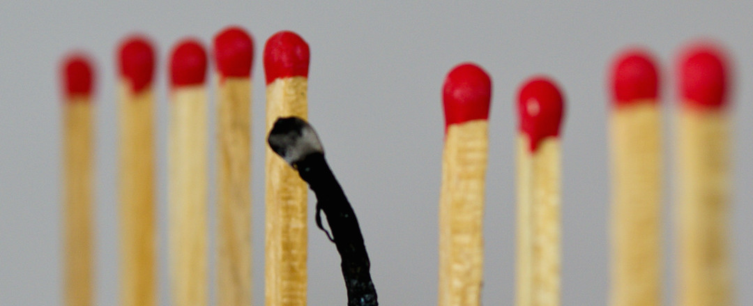 Avoiding Nonprofit Burnout