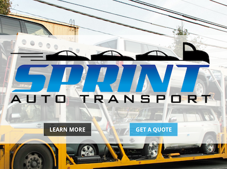 SprintAutoTransport.com